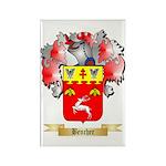 Bencher Rectangle Magnet (100 pack)
