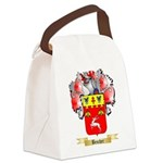 Bencher Canvas Lunch Bag