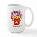 Bencher Large Mug