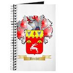 Bencher Journal