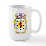 Benavidez Large Mug