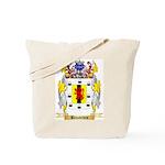 Benavides Tote Bag