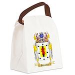 Benavides Canvas Lunch Bag