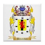 Benavides Tile Coaster