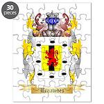 Benavides Puzzle