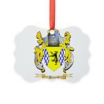 Benard Picture Ornament