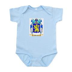 Bement Infant Bodysuit
