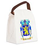 Bement Canvas Lunch Bag