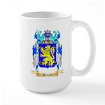 Bement Large Mug