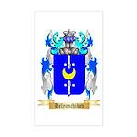 Belyanchikov Sticker (Rectangle)