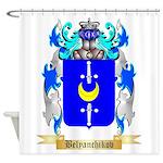 Belyanchikov Shower Curtain