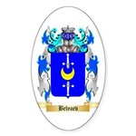 Belyaev Sticker (Oval)