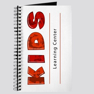 Kids Learning Center Logo3 Stuff Journal