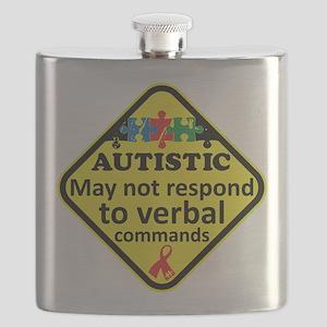 Autistic Flask