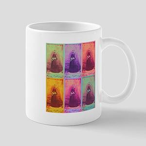 Florence Nightingale Colors Mug