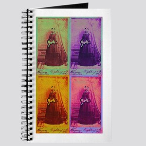 Florence Nightingale Colors Journal