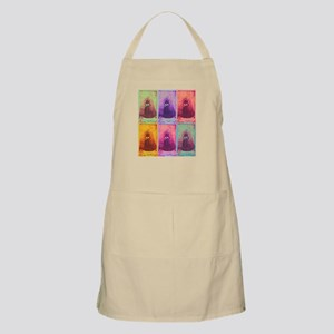 Florence Nightingale Colors Apron