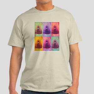 Florence Nightingale Colors Light T-Shirt