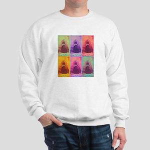 Florence Nightingale Colors Sweatshirt