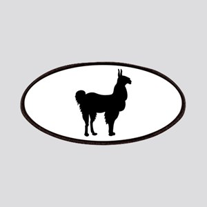 Llama Patches