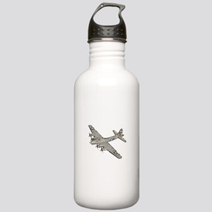 B-17 Stainless Water Bottle 1.0L