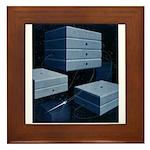 Forth Framed Tile