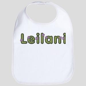Leilani Spring Green Bib
