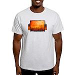 radelaide winter Light T-Shirt