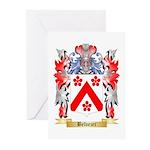 Belvezer Greeting Cards (Pk of 20)