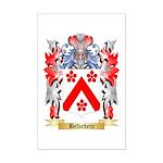 Belvedere Mini Poster Print
