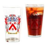 Belvedere Drinking Glass
