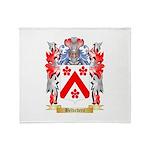 Belvedere Throw Blanket