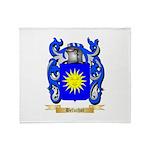 Beluchot Throw Blanket