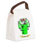 Beltran Canvas Lunch Bag