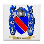 Beltramini Tile Coaster