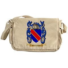 Beltrametti Messenger Bag