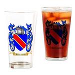 Beltrametti Drinking Glass