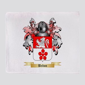 Belton Throw Blanket
