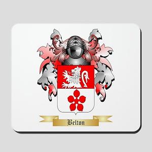 Belton Mousepad