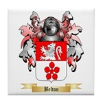 Belton Tile Coaster