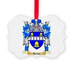 Belson Picture Ornament
