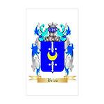 Belov Sticker (Rectangle)