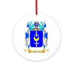 Belov Ornament (Round)