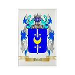 Beloff Rectangle Magnet (100 pack)