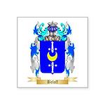 Beloff Square Sticker 3
