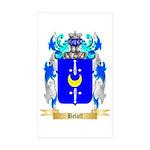 Beloff Sticker (Rectangle 10 pk)