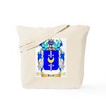 Beloff Tote Bag