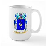 Beloff Large Mug