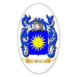 Belo Sticker (Oval 50 pk)