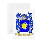 Belo Greeting Cards (Pk of 20)
